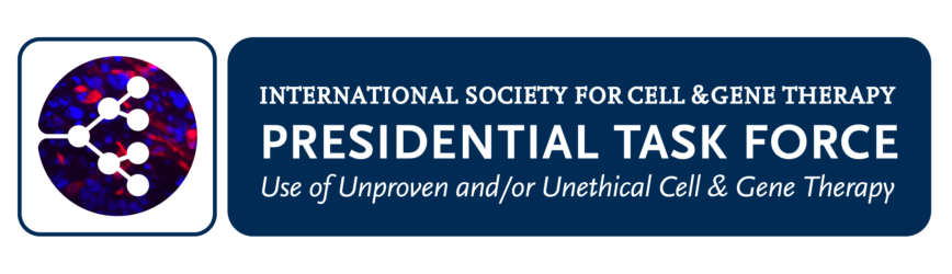 ISCT Presidential Task Force