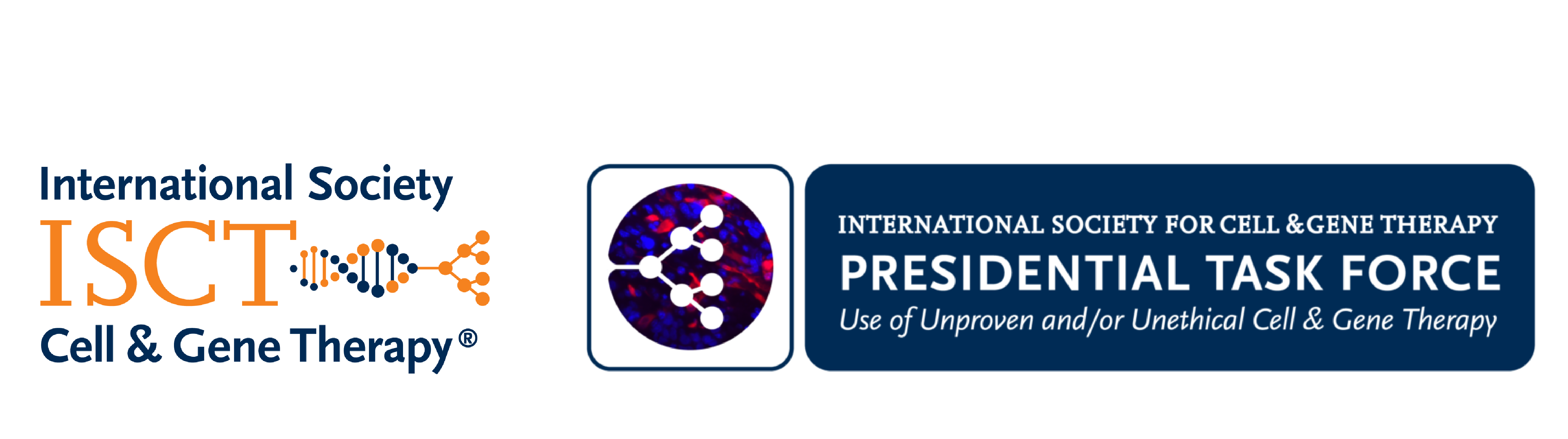 ISCT PRESIDENTIAL TASK FORCE